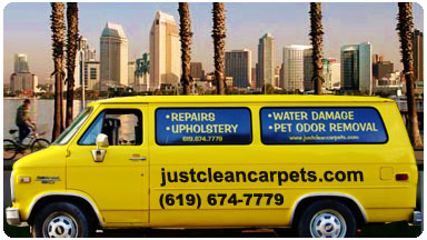 San Diego Carpet Cleaning Company
