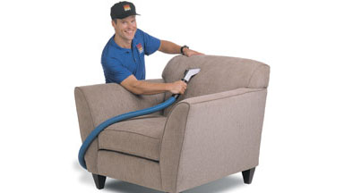 San Diego Furniture Upholstery Cleaning